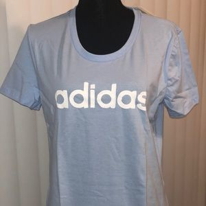 NWT Woman's Adidas T-Shirt